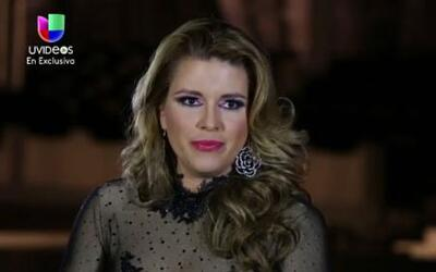 Alicia Machado La Madame