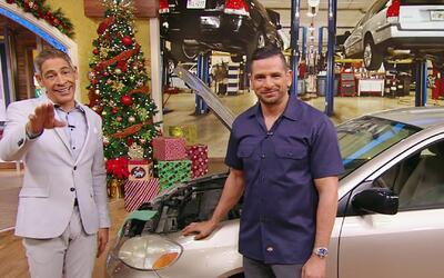 ¿Es hora de cambiar de auto? Descubre si debes ya venderlo o sólo llevar...