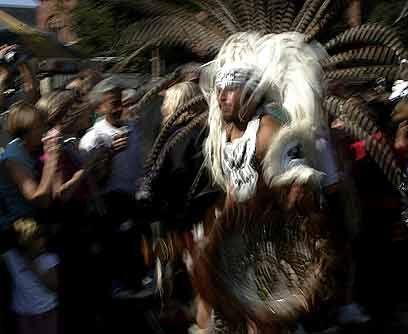 2. TecualhtepitonAsí era denominado en la era mexica este barrio. Muchos...