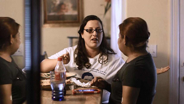 La lucha contra la diabetes en el Valle del Río Grande