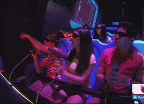 Six Flags Great America anuncia nuevas atracciones