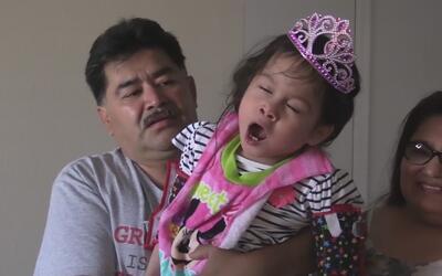 Organización trae alegría a los niños con discapacidades en Arizona