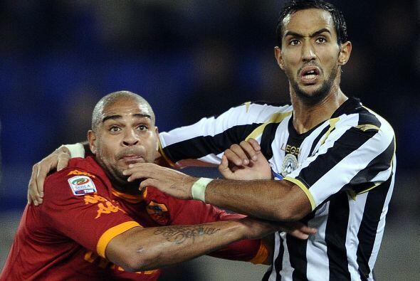 En esta temporada la Rai indicó en un comunicado que Adriano recibió cas...