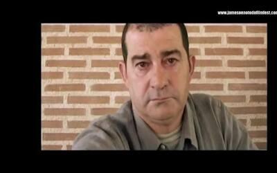 Corto sobre un hincha del Atlético de Madrid con Alzheimer se hace viral...
