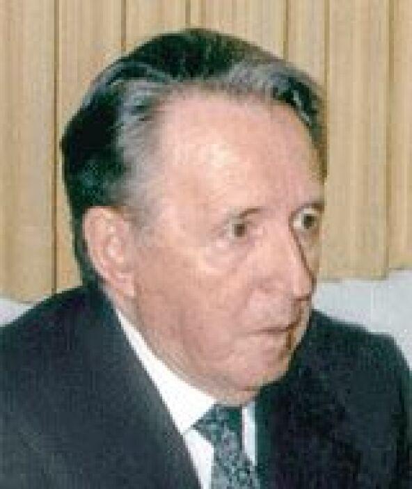 """2. Germán Larrea. El empresario minero """"presidente ejecutivo de Grupo Mé..."""