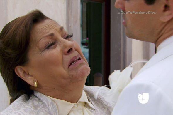 ¡Diego! Escucha lo que tiene que decir tu abuela.