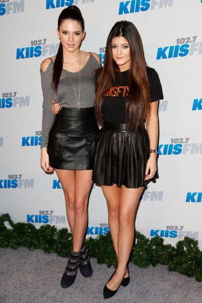 Aunque claro, también la compañía y los consejos de su hermana Kendall f...