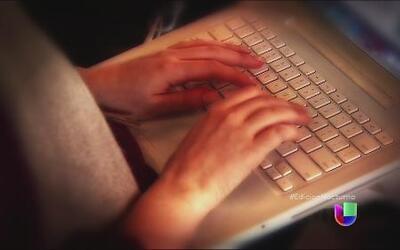 Venden datos personales en Internet