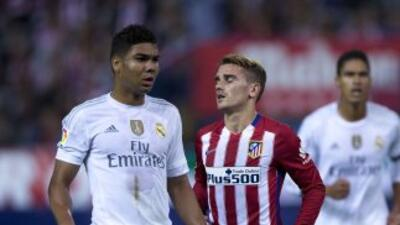 Atlético de Madrid 1-1 Real Madrid: Vietto castiga el conformismo del Re...