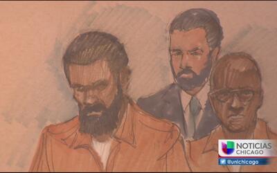 Sentencian a dos hombres por planes terroristas en Chicago