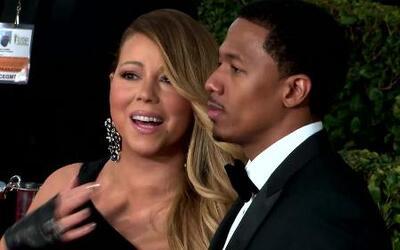 Mariah Carey y Nick Cannon a un paso del divorcio