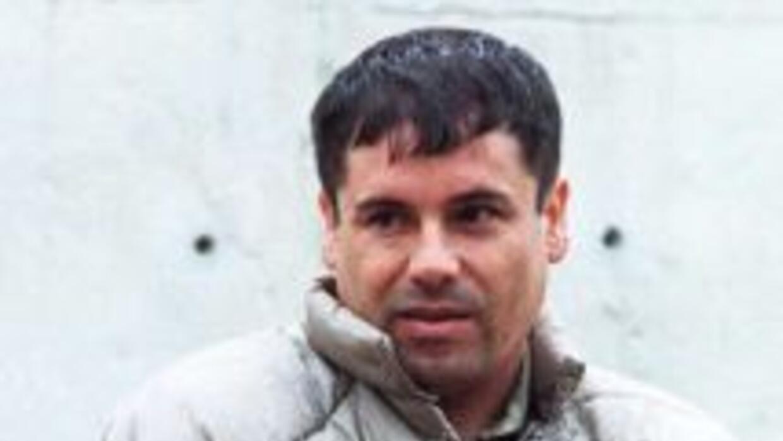 Joaquín 'El Chapo' Guzmán sigue prófugo de la justicia desde que huyó de...