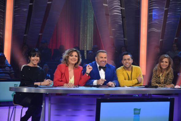 La academia de 'Viva La Diva' salió más inspirada en la segunda semana d...