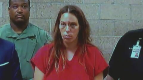Madre drogó a su hija de 10 años para que otros la violaran