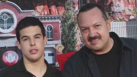 Padres de José Emiliano Aguilar agradecen el apoyo que han recibido fren...