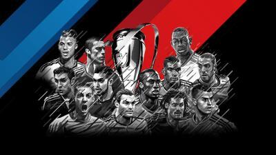 MLS Playoffs DL