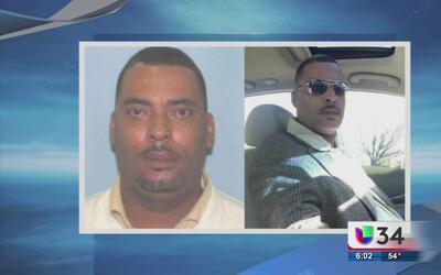 Fugitivo que se quejó de su mugshot es detenido