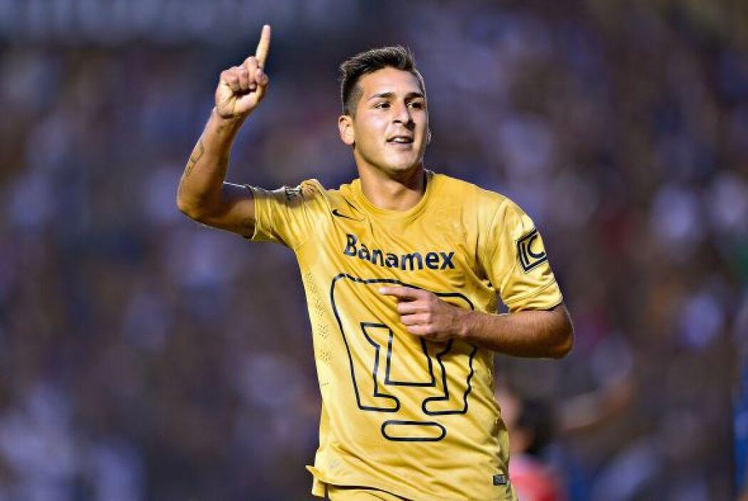 Pumas y Chivas han sacado una victoria como visitantes mientras que Cruz...