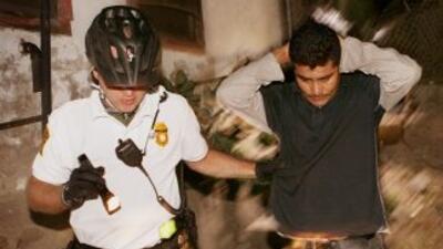El año pasado la Patrulla Fronteriza (Border Patrol) arrestó a 463 mil i...