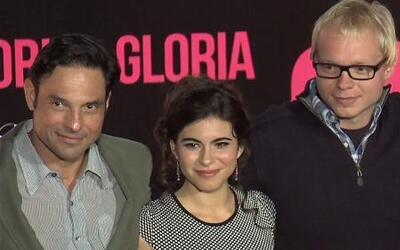 'Gloria', la película sobre la Trevi