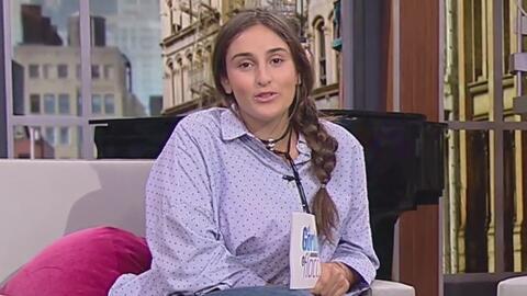 Raúl de Molina confesó que Mia lloró después del show tras recibir críti...