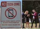 Parques de San Francisco, ¿sin tecnología?