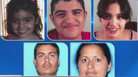 Se conocen nuevos detalles sobre la desaparición de una familia nicaragü...