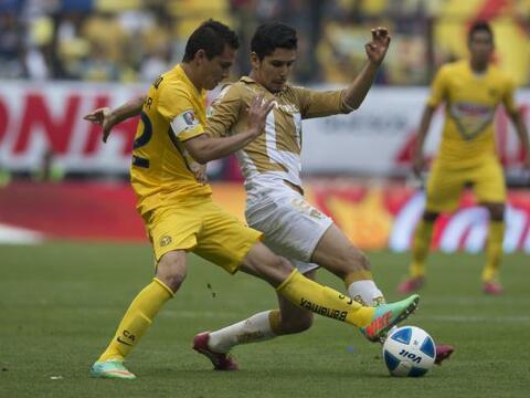 """1.- América como favorito ante Pumas.- Antonio Mohamed lo dijo, """"..."""