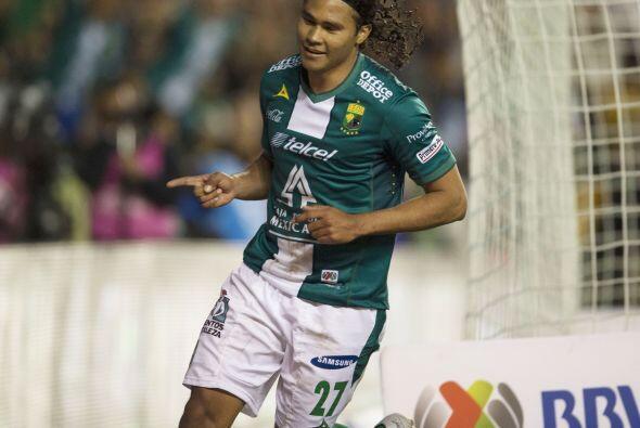 El campeón mexicano se presentó en su casa goleando 3-1 al...
