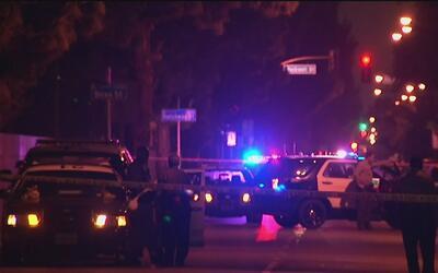 Investigan el tiroteo donde un hombre murió y otro resultó herido en Wil...