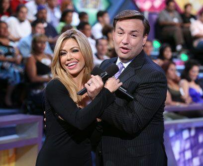 Senadora idealAl mes de haber llegado a Miami, Claudia Molina tuvo una p...