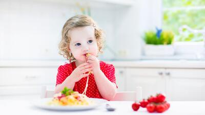 How to survive with a picky eater