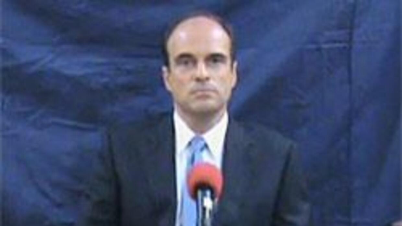 Abogado asesinado grabó video antes y acusó de su muerte al presidente d...