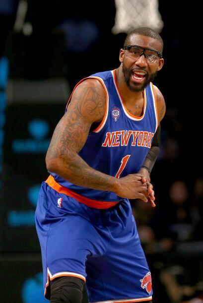 Amar'e Stoudemire se muda a Dallas - Los Dallas Mavericks reforzaron su...
