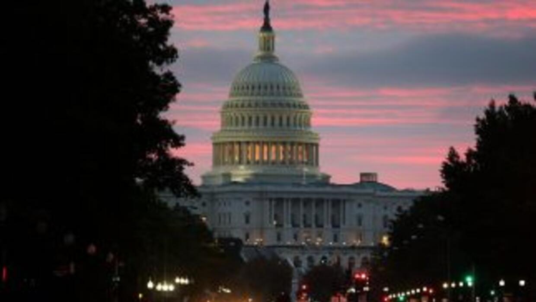 El Congreso estadounidense aprobó la ley de presupuesto 2014 por unos 1....