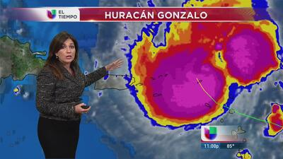 Descontinúan vigilancia de huracán para Puerto Rico