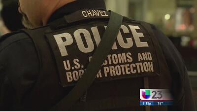 En alerta de terroristas autoridades en Miami