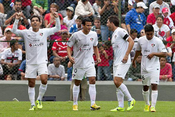 Al relevo llegó José Luis Mata, quien en cuatro partidos s...