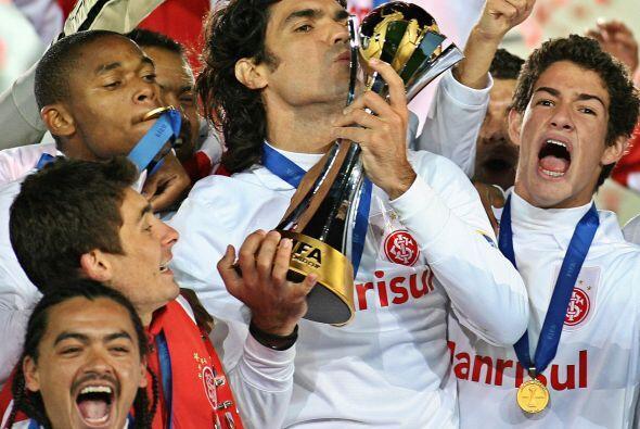 El ex futbolista brasileño Fernando Lucio da Costa, mejor conocid...