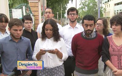 El Comité Negociador Nacional de la UPR se reunirá con la Junta de Gobie...