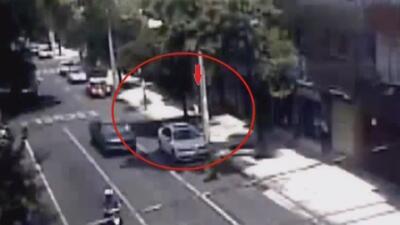 Revelan video de presuntos asesinos de Rubén Espinosa