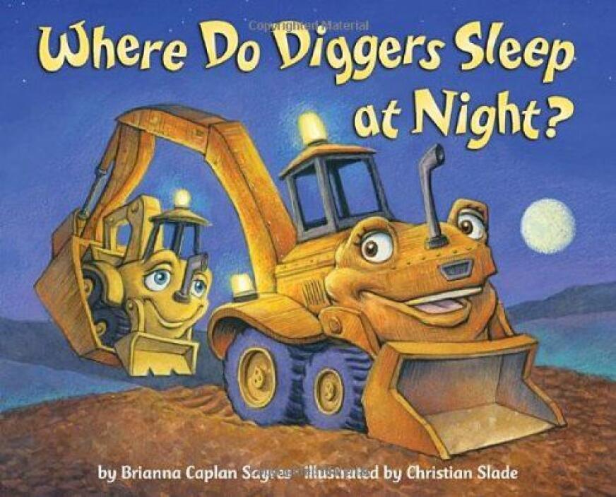 WHERE DO DIGGERS SLEEP AT NIGHT? - Los rituales a la hora de acostarse c...