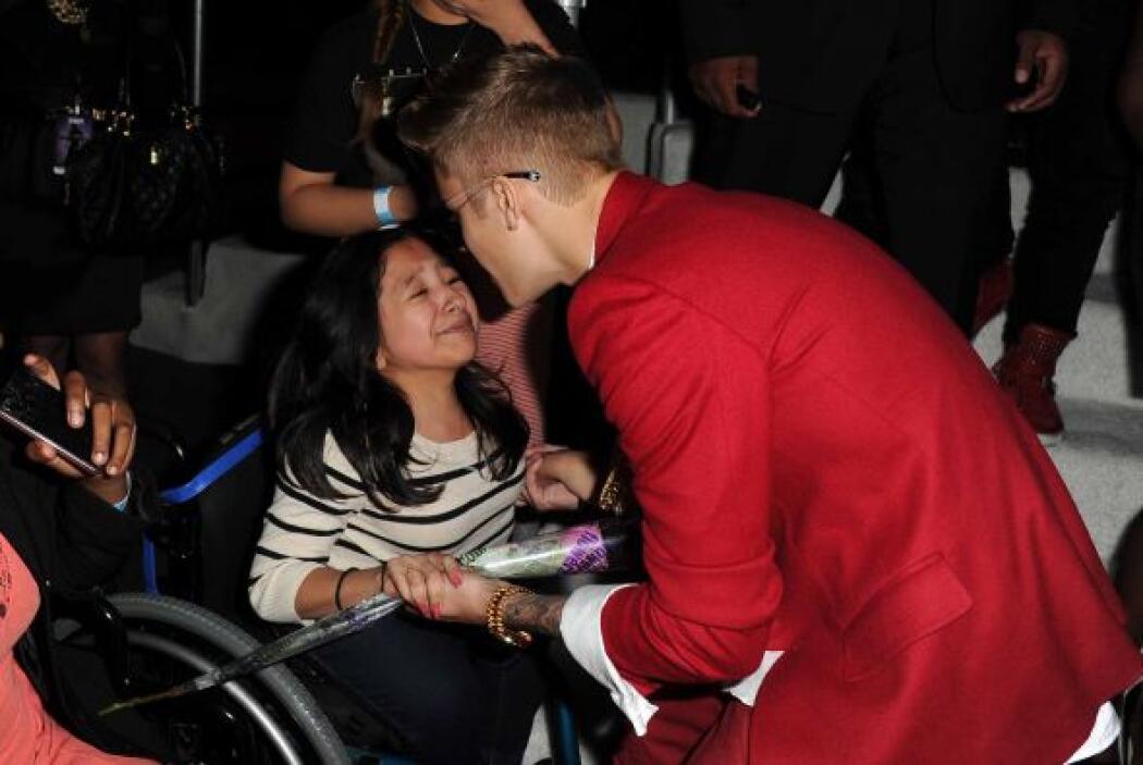"""Justin Bieber ,un día después de anunciar su """"retiro"""", estrenó su más re..."""