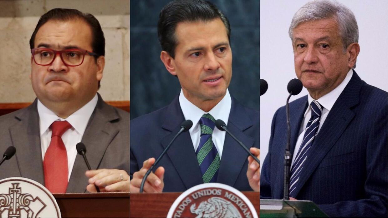 'Corrupchampions', la iniciativa que pregunta quién es el político más c...