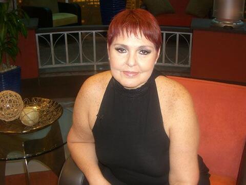 Lupita D´ Alessio y Jorge Vargas vivieron también momentos...