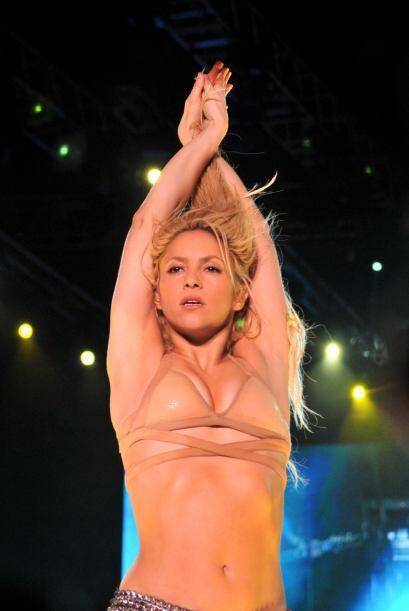 Sus bailes se han hecho muy populares en todo el mundo.