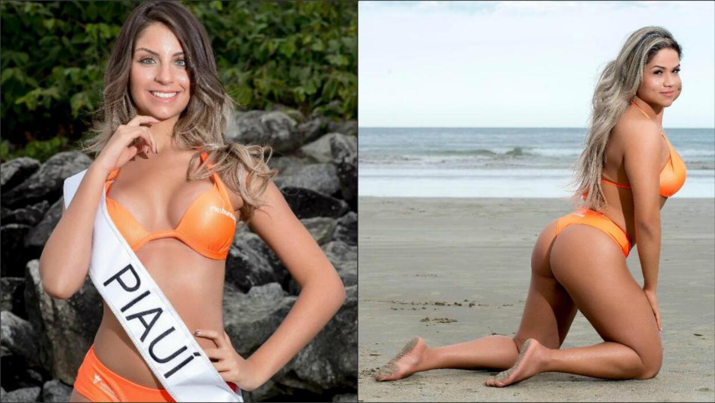 GYF digital: Conoce a las bellas participantes de Miss Bumbum Brasil 2016