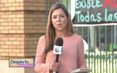 Huelga indefinida en el recinto universitario de Río Piedras cumple 62 días