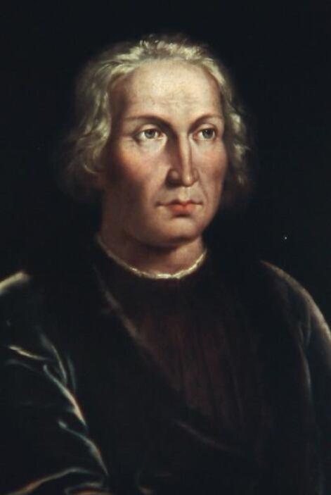 Colón escribió en su diario, tras llegar al Caribe: 'Los indios son tan...
