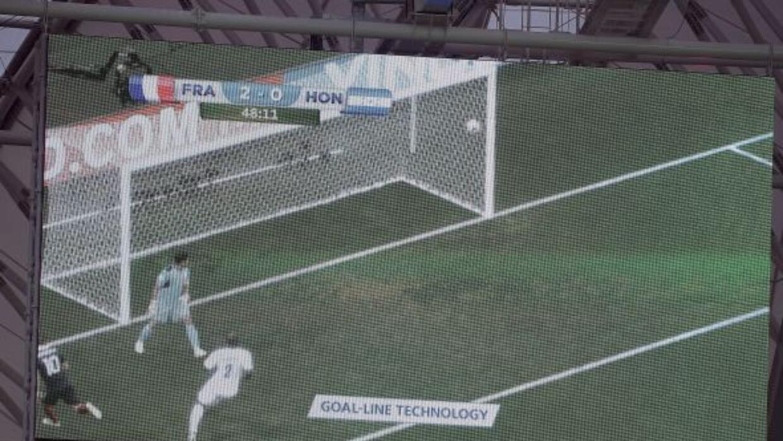 Se utilizó durante la Copa del Mundo de Brasil 2014.